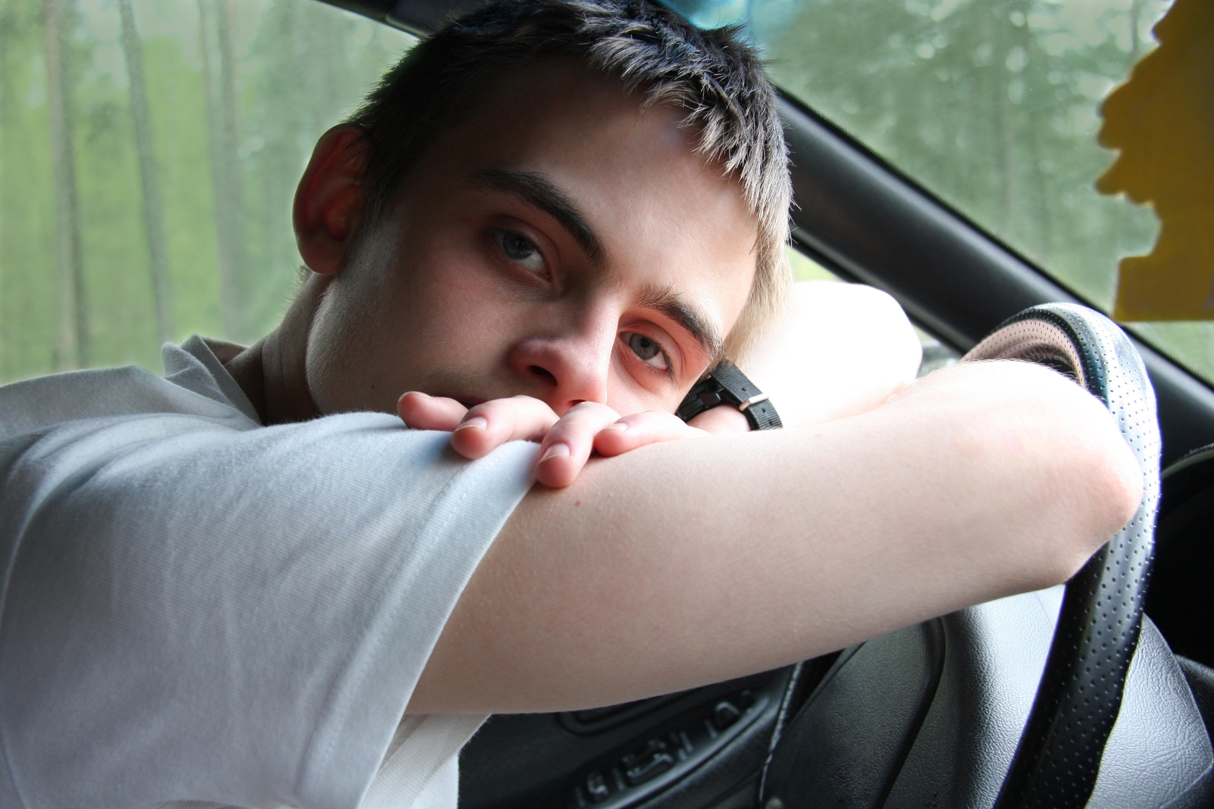 Teen Crash Rate 61